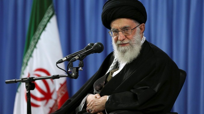 La lettera di Khamenei ai giovani dell'Occidente
