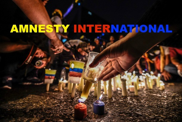 Amnesty International, l'ong fedele all'imperialismo