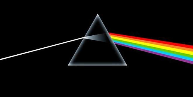 The Dark Side Of The Moon, 45 anni dopo