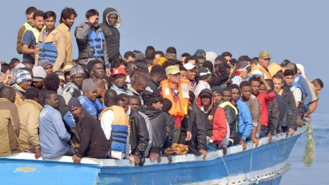 L'immigrazione di massa e le strategie per governarla