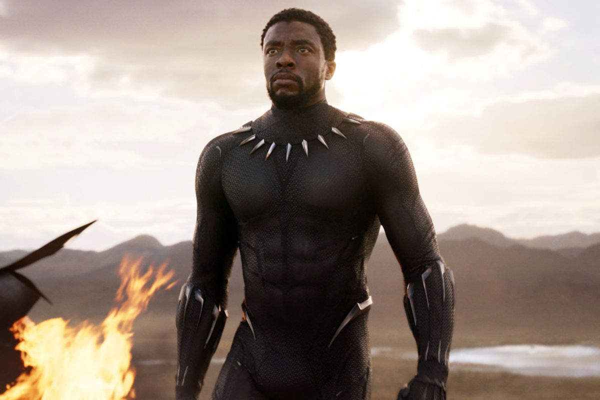cinema black panther