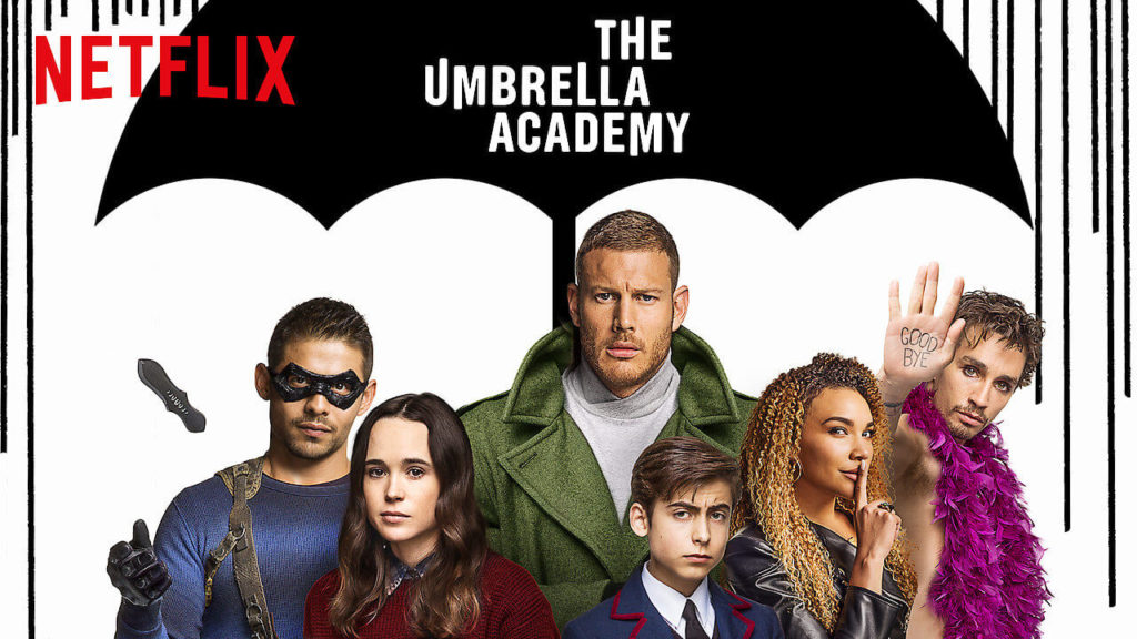 migliori-serie-tv-netflix-2019-the-umbrella-academy