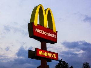 McDonald's e l'omologazione all'american way